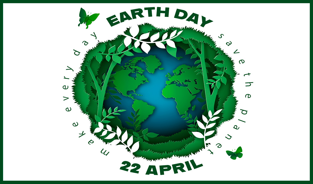 Join Us in Making Earth Day Every Day