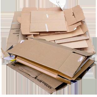 flattened.cardboard1-1-ej-harrison-industries-trash-hauler