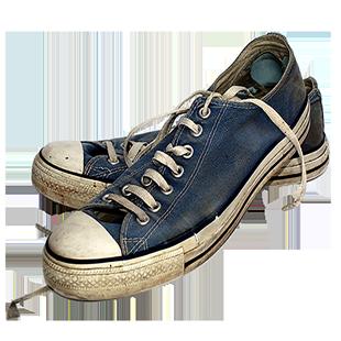 old-sneakers1-1-ej-harrison-industries-trash-hauler