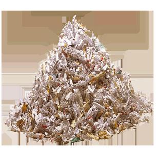 shredded paper1-1-ej-harrison-industries-trash-hauler